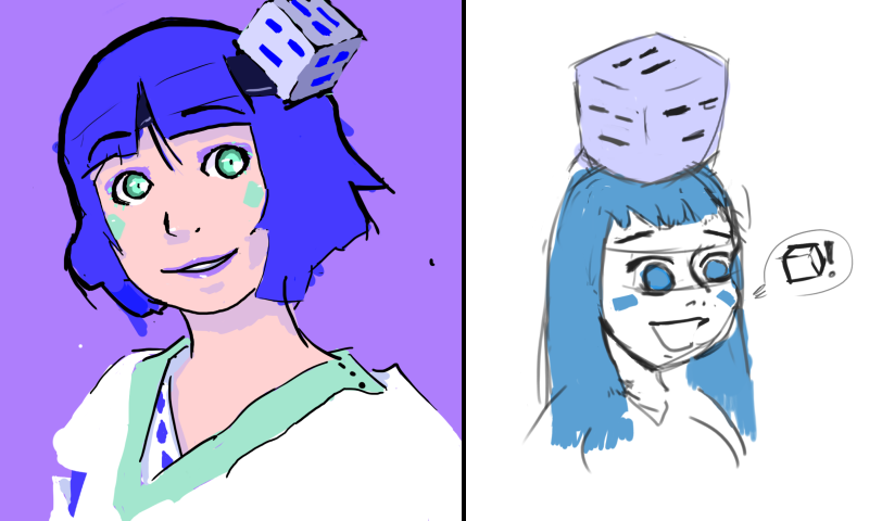 03bc-God_is_a_Cube-Cube_Chan Fanart.png